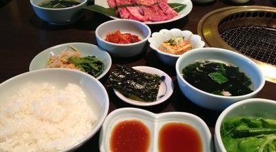 Photo of BBQ Joint 壱語屋 たまプラーザ店 at 青葉区美しが丘1-3-1, 横浜市 255-0002, Japan