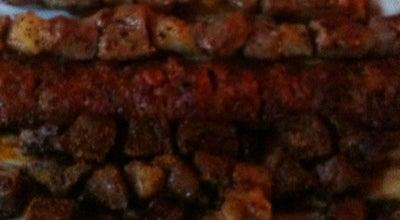 Photo of Turkish Restaurant Bekir Usta Adana Kebap at Hoşnudiye Mah. Vural Sok. No:36 Merkez, Eskişehir, Turkey
