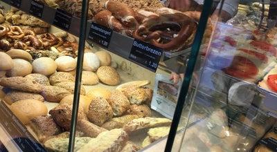 Photo of Bakery Biobäckerei Wagner at Ludwigsplatz, Passau, Germany