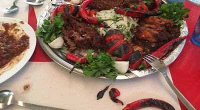Photo of Steakhouse Meshur fikret ustanın yeri at Turkey