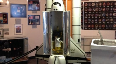 Photo of Science Museum Challenger Space Center at 21170 N 83rd Ave, Peoria, AZ 85382, United States