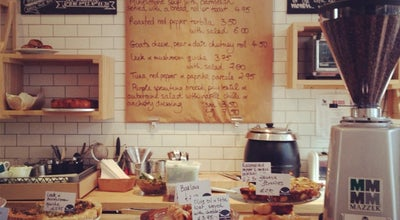 Photo of Bakery Flint Owl Bakery at 209 High St, Lewes BN7 2NS, United Kingdom
