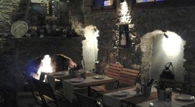 Photo of Steakhouse Avlu Bistro at Sanat Okulu Sok.no:14, Turkey