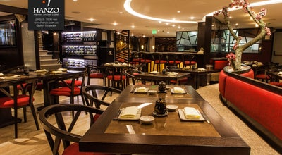 Photo of Japanese Restaurant Hanzo at Paul Rivet N 30-54, Quito 170516, Ecuador
