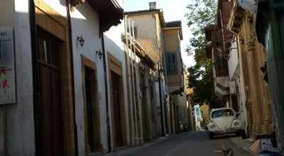 Photo of Neighborhood Arabahmet Mahallesi at Nicosia, Cyprus