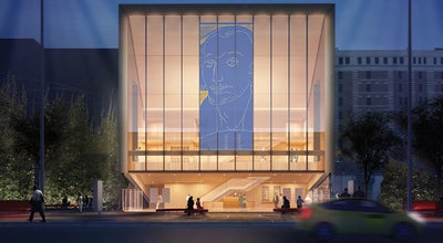 Photo of Theater Theatre for a New Audience at Polonsky Shakespeare Center at 262 Ashland Pl, Brooklyn, NY 11217, United States