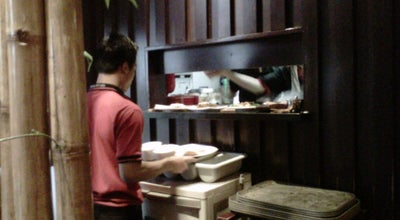 Photo of Vegetarian / Vegan Restaurant Dharma Kitchen Vegetarian Resto & Café at Central Park, Lt. 1 #121, Jakarta Barat 11470, Indonesia