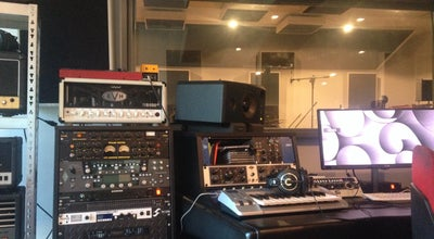 Photo of Music Venue Hearse Studio at Belgium
