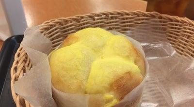 Photo of Bakery サンエトワール 京成成田駅店(SAINT ETOILE Keisei Narita) at 花崎町814, 成田市, Japan