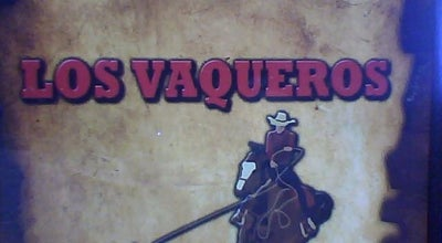 Photo of Mexican Restaurant Los Vaqueros at 603 N Westover Blvd, Albany, GA 31707, United States