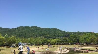 Photo of Park 四季の郷公園 at 明王寺85, 和歌山市, Japan