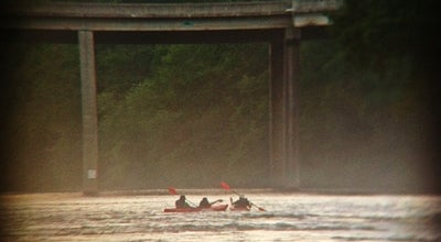 Photo of Trail Chattahochee River National Recreation Area Palisades: Indian Trail at Atlanta, GA 30327, United States