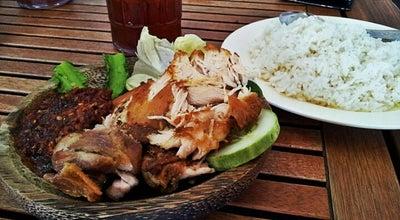 Photo of Asian Restaurant Batavia Café at Jalan Ixora, Bukit beruang 75450, Malaysia