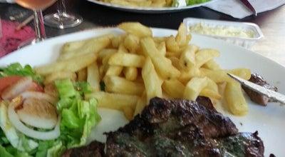 Photo of Burger Joint Chez Cathy at Fleurus 6220, Belgium