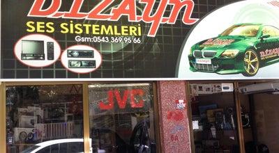 Photo of Concert Hall Dizayn Oto Ses Sistemi at Turkey