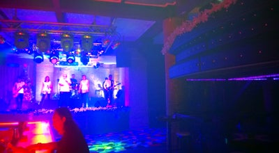 Photo of Nightclub SS Club at Lost World, Tambun, Malaysia