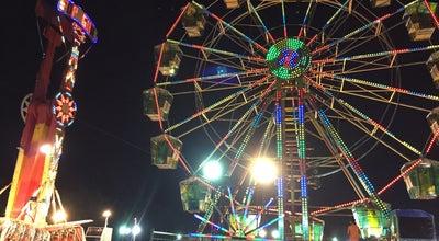 Photo of Theme Park Fun Fair Teluk Kemang, Port Dickson at Malaysia