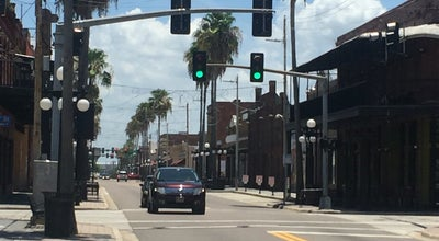 Photo of Neighborhood Ybor City Historic District at 1750 E 8th Av, Tampa, FL 33605, United States