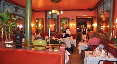 Photo of French Restaurant Au Petit Marguery at 9 Boulevard De Port-royal, Paris 75013, France