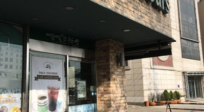 Photo of Bakery Tous Les Jours at 동안구 경수대로 454, 안양시, South Korea
