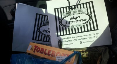 Photo of Boutique Algo Diferente at Gral Santos, Asuncion, Paraguay