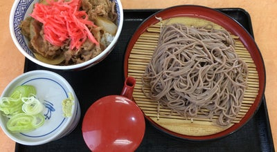 Photo of Ramen / Noodle House そば処吉野家 カインズホーム市原店 at 更級3-1-1, 市原市 290-0050, Japan