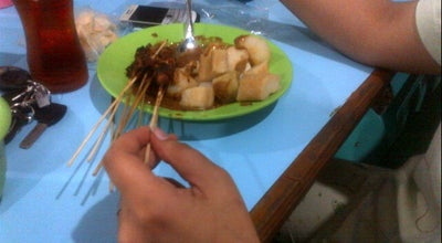 Photo of Asian Restaurant Sate Al-Barokah at Jl. Slamet Riyadi, Jambi, Indonesia