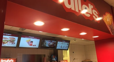 Photo of Snack Place Smullers at Station Hilversum, Hilversum, Netherlands