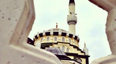 Photo of Mosque Murat Başarı Camii at Turkey