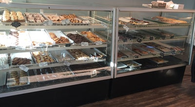 Photo of Bakery J's Pastry Shop at 2014 N 12th Ave, Pensacola, FL 32503, United States