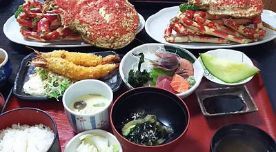 Photo of Japanese Restaurant 和食処 山女魚 (やまめ) at 形原町編笠9-1, 蒲郡市, Japan