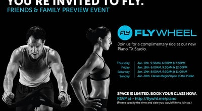 Photo of Cycle Studio Flywheel Sports at 201 E 67th St, New York, NY 10065, United States