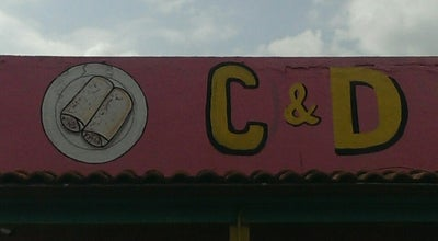 Photo of Mexican Restaurant C & D's at 2515 Market St, Baytown, TX 77520, United States