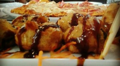 Photo of Sushi Restaurant Sushi Ya! at Francisco Castillo Marquez, La Romana, Dominican Republic