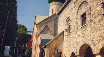 Photo of Church Chiesa Russa at Bari, Italy