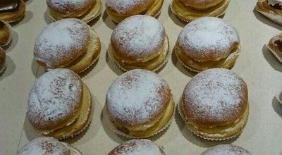 Photo of Bakery Bakkerij Bracke at Franklin Rooseveltlaan, Waregem, Belgium