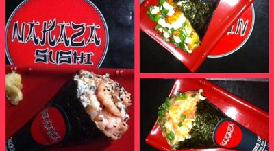 Photo of Sushi Restaurant Nakaza Sushi at R. Pe. Felipe, 393, Esteio, Brazil