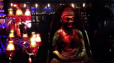 Photo of Bar Buddha Bar at Sofitel Cairo El Gezirah, Az Zamālik 11518, Egypt