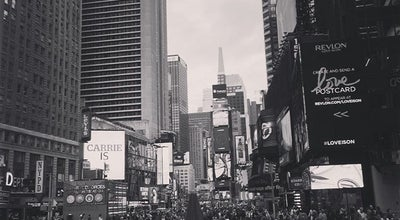 Photo of Office Times Square Building at 229 W 43rd St, New York, NY 10036, United States