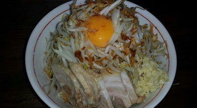 Photo of Chinese Restaurant ラーメン大大 at 馬渡2566-15, ひたちなか市, Japan