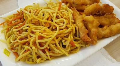 Photo of Asian Restaurant ASIA-SNACK good friends at Wiener Platz 10, Dresden 01069, Germany