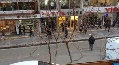 Photo of Bookstore Batı Kitap Kırtasiye at Gazi Cad. No:32 23100, Turkey