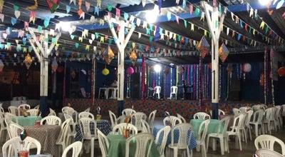 Photo of Pool Clube Ypiranga at Porto Velho, Brazil