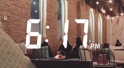 Photo of Cafe لاتيراس كافي - La Terrasse Cafe at Al Hufūf, Saudi Arabia