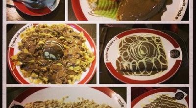 Photo of Dessert Shop Dip N Dip at Verdun 732, Beirut, Lebanon