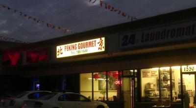Photo of Chinese Restaurant Peking Gourmet Chinese Restaurant at 1534 Newbridge Rd, North Bellmore, NY 11710, United States