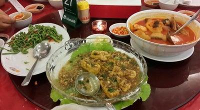 Photo of Asian Restaurant Restoran Gajah Mada at Jl. Gajah Mada No. 202, Pontianak, Indonesia