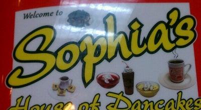 Photo of Breakfast Spot Sophia's House of Pancakes at 4700 Stadium Dr, Kalamazoo, MI 49008, United States