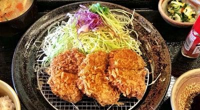 Photo of Japanese Restaurant かつアンドかつ 伊丹大鹿店 at 兵庫県伊丹市大鹿7ー101, Itami 664-0899, Japan