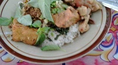 Photo of Breakfast Spot Nasi Tumpang Koyor dan Bubur Lethok at Proliman, Indonesia
